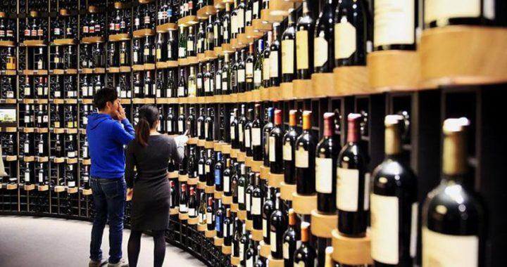 Украина отменяет пошлины на вино из Европы