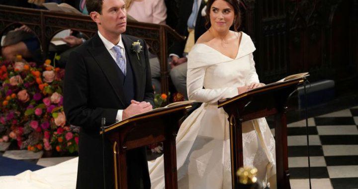 По стопам Гарри и Меган: принцесса Евгения откажется от королевского титула для своего ребенка