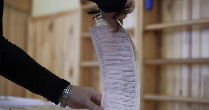 Второй тур выборов мэров Украины: список городов