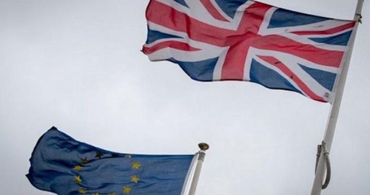 Британия заявила, что достижение соглашения с ЕС все еще возможно
