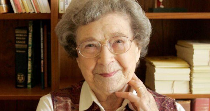 Умерла детская писательница Беверли Клири