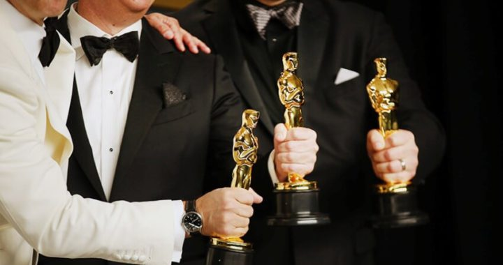 Названы ведущие церемонии Оскар-2021
