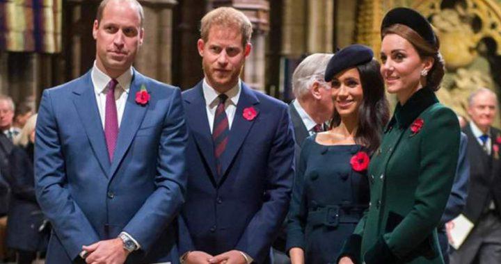 Принц Уильям не может простить Меган Маркл – СМИ