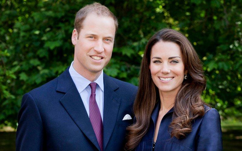 Принц Уильям с супругой запустили YouTube-канал