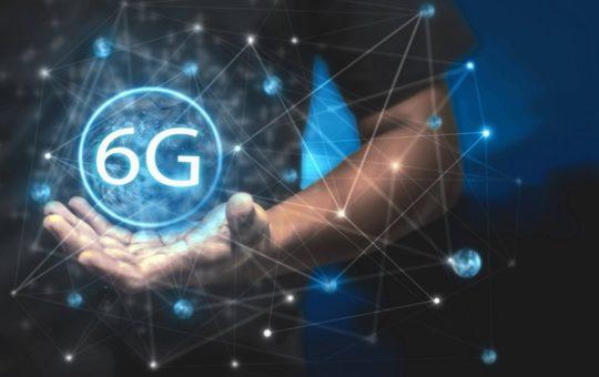 Samsung представит технологию 6G – СМИ