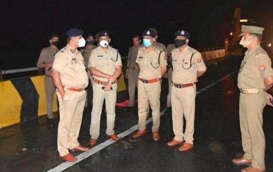 В Индии 18 человек погибли в ДТП с автобусом