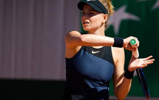 Завацкая потерпела поражение на старте квалификации US Open