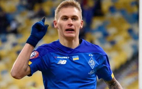Буяльский оценил игру Динамо в матче против Миная