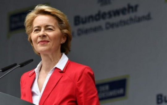 """Скандал с подлодками: в Еврокомиссии ситуацию назвали """"непримелемой"""""""