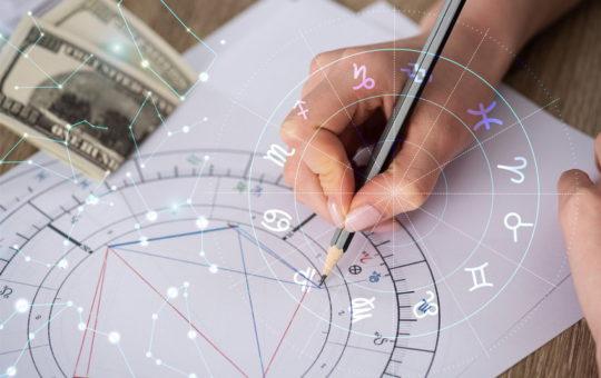 Характеристика знаков зодиака по месяцам и числам