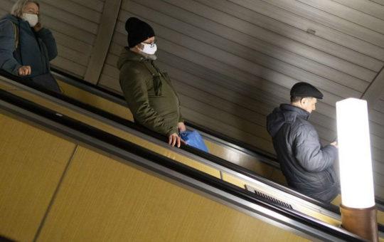В Украине за соблюдением карантина будет следить с помощью спецкамер