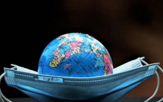 В мире COVID-19 заболели уже более 223 млн человек
