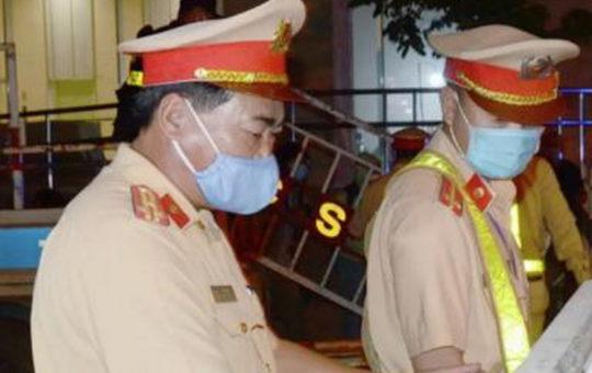 Житель Вьетнама попал в тюрьму за распространение COVID-19