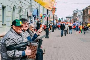 Убыль населения в России выросла на 70%