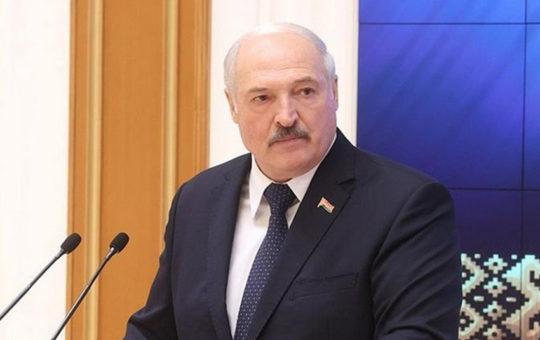 """Лукашенко опроверг """"слив"""" вагнеровцев Киевом"""