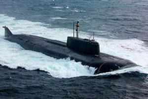 В РФ сообщили о первом испытании ракеты Циркон с атомной подлодки