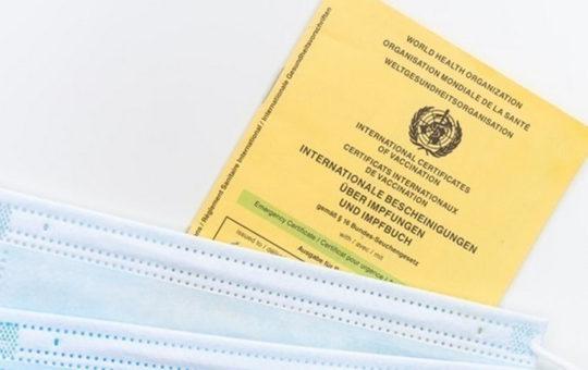 Первому медику вынесли приговор за подделку COVID-сертификата