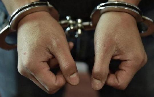В Киеве арестовали мужчину, изнасиловавшего 14-летнюю дочь