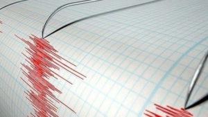 На острове Пальма произошло мощное землетрясение