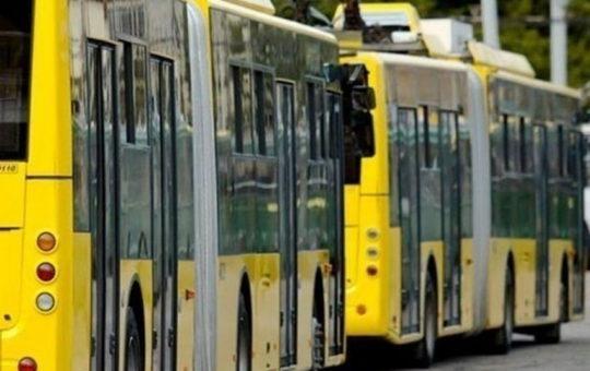 В Сумах подорожает проезд в транспорте