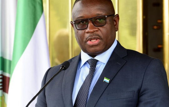В Сьерра-Леоне отменена смертная казнь