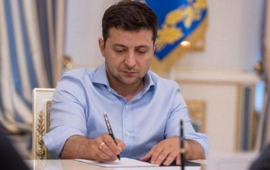 Подписан закон, наделяющий общины правом признавать грузы гумпомощью