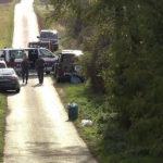 В Австрии в автобусе с нелегалами нашли два трупа