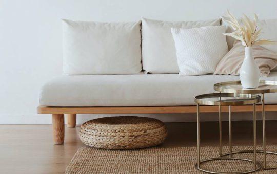 Критерии выбора хорошего дивана