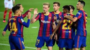 В Динамо определились с заявкой на Барселону